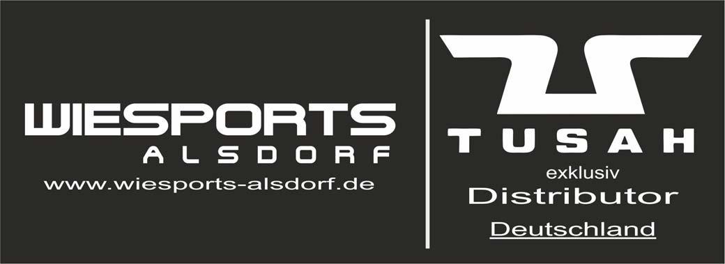 Wiesports Alsdorf Tusah-Logo