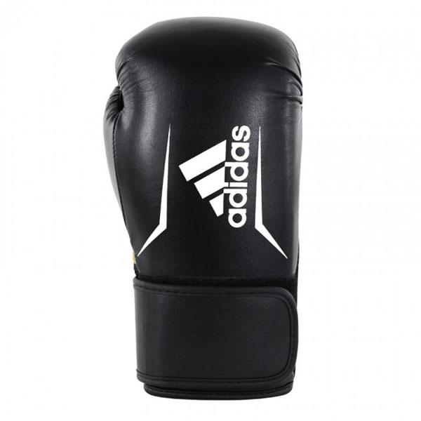 adidas Boxing Top schwarzweiß